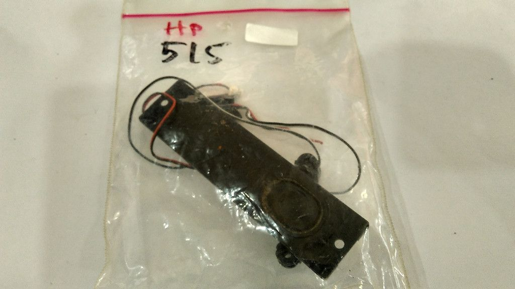Part Part Laptop Speaker Internal Laptop Speaker Laptop Hp 515