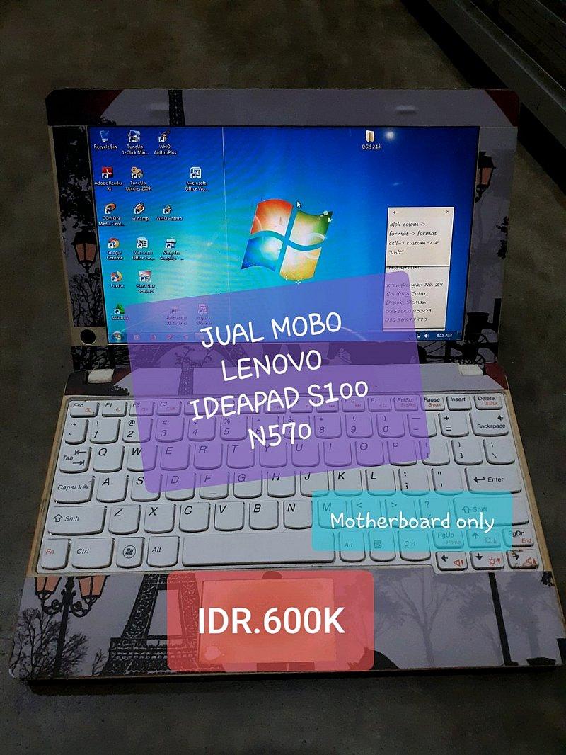 Motherboard Motherboard Lenovo S100 Ideapad 10inch Mobo Toko Tempat Jual Beli Laptop Bekas Di Sleman Yogyakarta Tempat Jual Laptop Bekas Jogja Utara Terima Laptop Segala Kondisi Laptop Rusak Laptop Eror